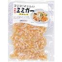 【 沖縄 オキハム 】コリコリとした歯ごたえが楽しめます!味付ミミガー80g