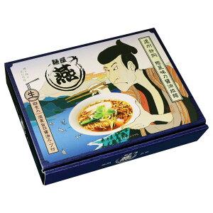 銘店ラーメンシリーズ 静岡ラーメン 麺屋燕 (大) 4人前 18セット PB-148 直送(送料無料)