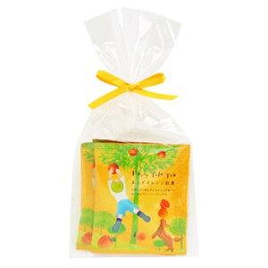 フェアリーテールティー あんずオレンジ紅茶 2g×3包入 12セット(送料無料)直送