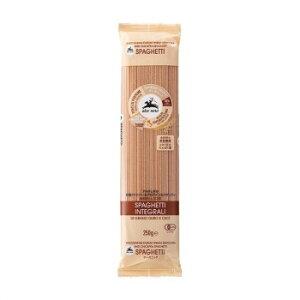 アルチェネロ 有機ファイバー&プロテインスパゲッティ (全粒粉とヒヨコ豆) 250g 20個セット C6-45(送料無料)直送