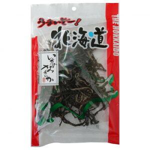 三友食品 珍味/おつまみ うまいぞー!北海道 いか墨さきいか 55g×20袋 (送料無料) 直送