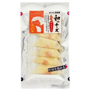伍魚福 おつまみ 和のチーズふんわり明太子包み 5枚×10入り 218840 冷凍 (送料無料) 直送