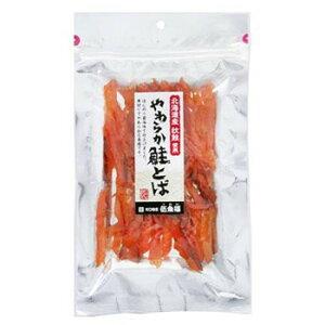 伍魚福 おつまみ やわらか鮭とば 45g×10入り 218930 冷凍 (送料無料) 直送