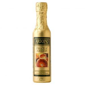 アルドイーノ エキストラヴァージンオリーブオイル ブラッドオレンジ風味 250ml 12本セット 152 (送料無料) 直送