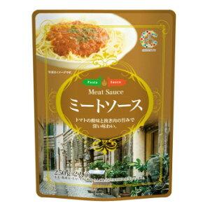 TOHO 桃宝食品 チョイスミートソース 250g×20個入り (送料無料) 直送