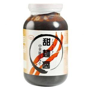 友盛 甜麺醤(業務用)1kg×12本 210250 (送料無料) 直送