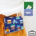 【メール便可】 移動ポケット ポケットポーチ 付けポケット ティッシュポーチ ティッシュケース ハンドメイド 保育園 …