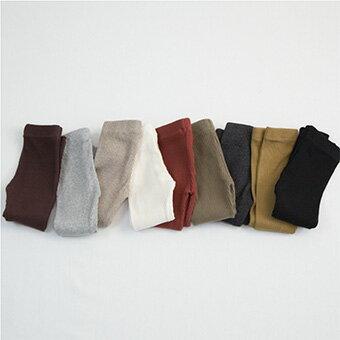 リブ・レギンス・スパッツ・9color・100cm・110cm・120cm・130cm・140cm・韓国 子供服・子供時代