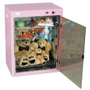 おもちゃ殺菌乾燥保管庫 CT700 クリアTOY こども良品