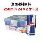 Red Bull レッドブル エナジードリンク 250ml×24本×2ケース  全国送料無料
