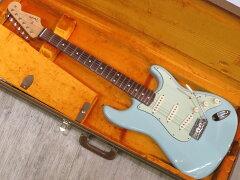 FenderEricCaptonStratocaster