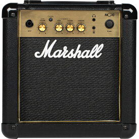 Marshall マーシャル MG10 GOLD【送料無料】
