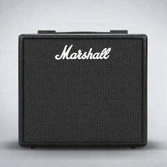 MarshallマーシャルCODE25【送料無料】