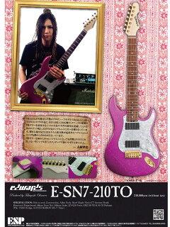 EDWARDSE-SN7-210TO[ProducedbyTakayoshiOhmura]【送料無料】