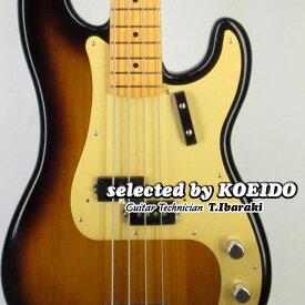 Fender USA American Original '50 Precision Bass 2CS(selected by KOEIDO)店長厳選初50プレベ!遂に見つかった別格の50プレベ!フェンダー 光栄堂