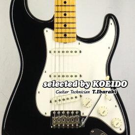 【New】Fender Custom Shop Jimi Hendricks Voodoo Child Stratocaster NOS BLK(selected by KOEIDO)店長厳選、遂に生き残ったジミ・ヘン・リバースストラト!フェンダー 光栄堂