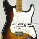 【New】Fender USA Custon Shop LTD Vintage Custom'55 Stratocaster Relic WF2CSB 2019(selected by KOEIDO)店長厳選…