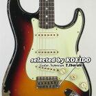 FenderCustomShopMichaelLandau1968StratocasterRelic