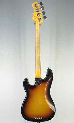 FenderPostmodernPrecisionBassJurneymanRelic
