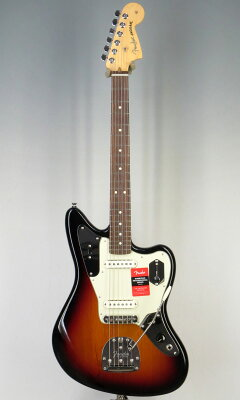 FenderフェンダーUSAAmericanProfessionalJaguar3TSRW(selectedbyKOEIDO)店長厳選!フェンダー光栄堂