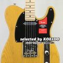 【New】Fender フェンダー USA American Professional Telecaster BSB/M(selected by KOEIDO)店長厳選!フェンダー …
