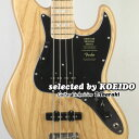 【New】Fender USA American Original '70 Jazz Bass NAT(selected by KOEIDO)店長厳選初70sJ...
