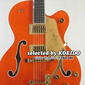 【New】Gretsch G6120T Players Edition Nashville(selected by KOEIDO)店長厳選、命を持つ別格の6120T!
