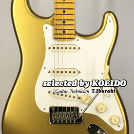 【New】Fender Lincoln Brewster Stratocaster AZG(selected by KOEIDO)フェンダー 光栄堂