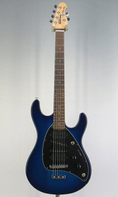 MusicmanSteveMorse