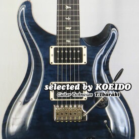 【New】Paul Reed Smith Custom24 Whale Blue PR 2019(selected by KOEIDO)店長厳選!別格の命を持つカスタム24!