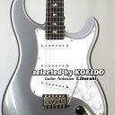 【New】Paul Reed Smith John Mayer Silver Sky J4 Tungsten(selected by KOEIDO)店長厳選、別格の命を持つ最新ジョン…