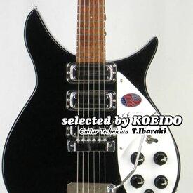 【New】Rickenbacker 325C64JG(selected by KOEIDO)追加入荷で一本発見!次元の違う店長厳選325!