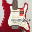 Fender USA American Professional Stratocaster RW CAR(selected by KOEIDO)店長厳選、生きた別格の最新プロフェッシ…