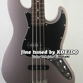 【New】Fender Made in Japan Aerodyne2 Jazzbass DLG(Fine Tuned by KOEIDO) エレキベース 【フェンダーストラップ&レビュー特典付き】