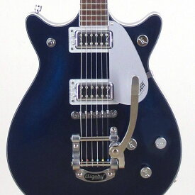 Gretsch Electromatic G5232T Electromatic Double Jet FT with Bigsby Midnight Sapphire【送料無料】