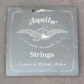 Aquila Perla【送料無料】店長お勧めクラシックギター弦!【smtb-tk】