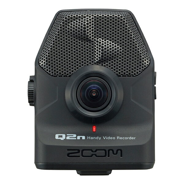 ZOOM Q2n Handy Video Recorder【送料無料】