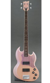ESP×バンドリ! Collaboration Series Rimi Ushigome Signature Model ESP VIPER BASS Rimi II【受注生産モデル】