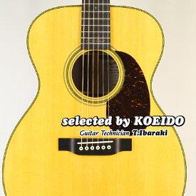 【New】C.F.Martin 000-28EC(selected by KOEIDO)店長厳選、別格の命を持つクラプトン00028!