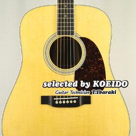 【New】C.F.Martin D-35 Standard(selected by KOEIDO)店長厳選の美しい鈴鳴り!これぞ真のD-35!光栄堂 マーチン