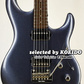 【New】Musicman Luke3 HH BC Bohdi Blue(selected by KOEIDO)別格の命を持つルーク3HH!