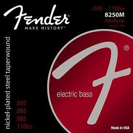 Fender Super Bass 8250M【送料無料】【定形外郵便発送】