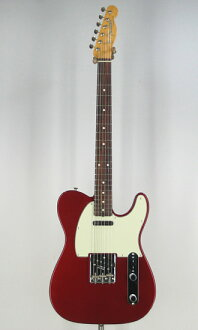 Fender Mexico ' 60s Telecaster CAR