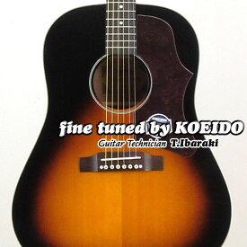 Headway HJ-45S SB【光栄堂特注モデル】【レビュー特典付き】ヘッドウェイ アコースティックギター