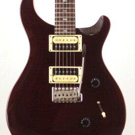 Paul Reed Smith SE Custom 24 N BC(Black Cherry)【レビュー特典付き!】【送料無料】