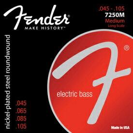 Fender Super Bass 7250M【送料無料】【定形外郵便発送】