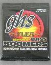 GHS FLEA Signature BASS BOOMERS フリーモデル・エレキベース弦[M3045F]【送料無料】【クロネコDM便発送】【smtb-tk】