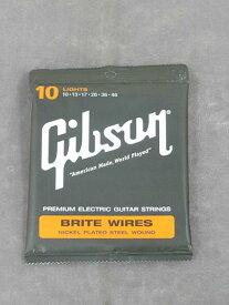 Gibson SEG-700L Brite Wires エレキギター弦【送料無料】【smtb-tk】