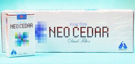 【第(2)類医薬品】ネオシーダー 20本×10個