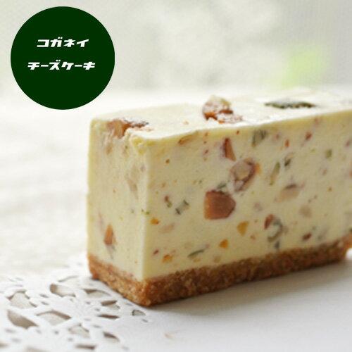 【あす楽】はちみつナッツのレアチーズケーキ [単品]